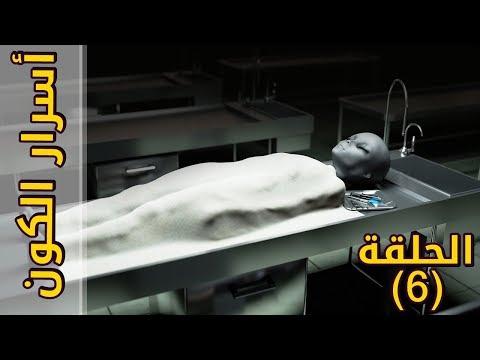 مصر اليوم - شاهد الحقائق الكاملة عن الكائنات الفضائية
