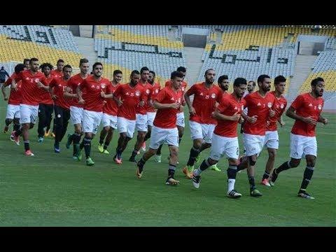 مصر اليوم - شاهد سمير زاهر يكشف أسرارًا عن منتخب مصر