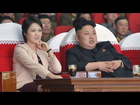 مصر اليوم - شاهد سر اختفاء زوجة زعيم كوريا الشمالية بعد حملها الثالث