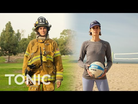 مصر اليوم - شاهد  تعرف على امرأة الإطفاء الأشهر في العالم