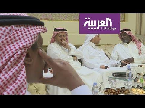 مصر اليوم - شاهد  احتفاء سعودي باستلام ماجد عبدالله إدارة المنتخب