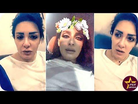 مصر اليوم - شاهد هبة الدري تتحدّث عن المشاكل التي حصلت معها في حملها بإبنها الثالث