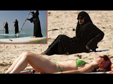 مصر اليوم - شاهد أشياء مجنونة وغريبة ستراها فقط في دبي