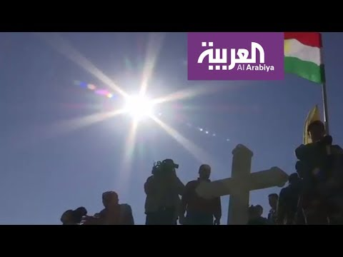 مصر اليوم - شاهد المسيحيون محتارون في استفتاء انفصال إقليم كردستان