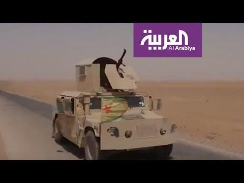 مصر اليوم - شاهد موسكو تحذّر واشنطن من استفزازها في دير الزور