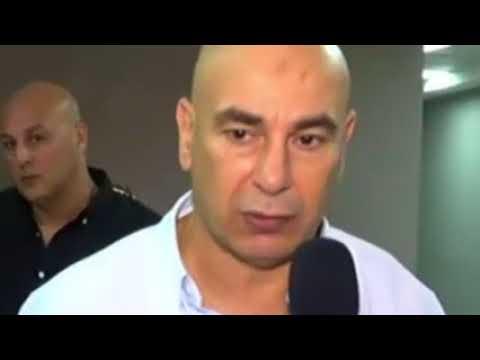 مصر اليوم - بالفيديو حسام حسن يرد علي طارق يحيي قائلًا مين طارق يحيي