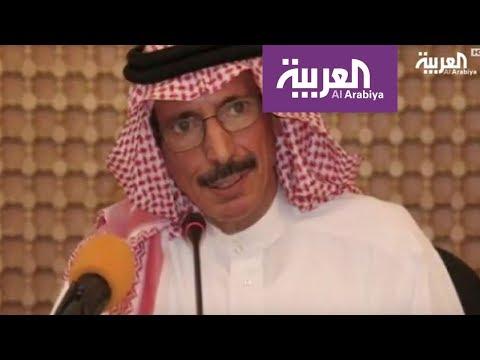 مصر اليوم - بالفيديو معلومات عن الشاعر السعودي الراحل حسن السبع