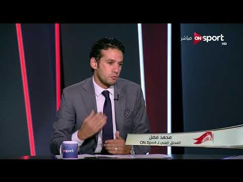 مصر اليوم - بالفيديو  توقعات لقاء الأهلي والترجي التونسي المرتقب
