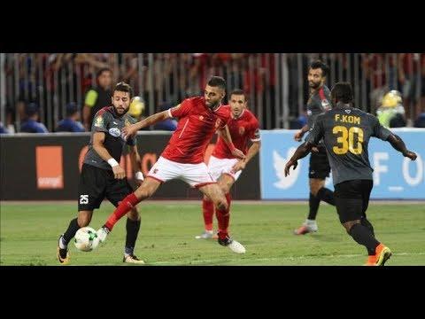 مصر اليوم - شاهد  البث المباشر لمباراة الأهلي المصري والترجي التونسي