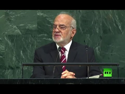 مصر اليوم - شاهد الجعفري يؤكّد أنه لا يمكن القبول بالقرارات اللادستورية من حكومة كردستان
