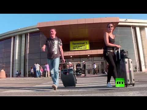 مصر اليوم - شاهد تحديد موعد استئناف الطيران بين موسكو والقاهرة