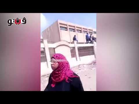 مصر اليوم - طلاب يقتحمون مدرسة للبنات للتحرش بالطالبات