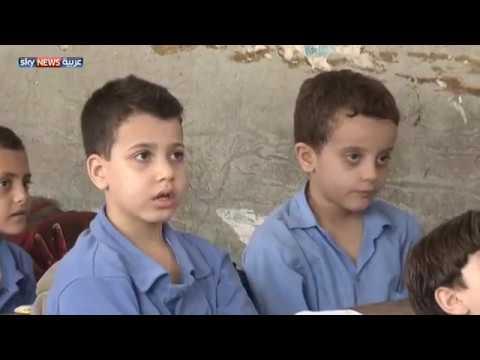 مصر اليوم - شاهد بدء خطة تطوير التعليم ما قبل الجامعي في مصر