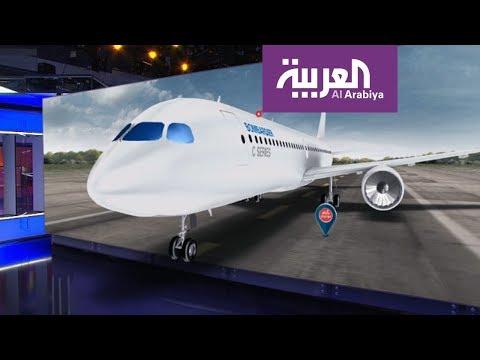 مصر اليوم - بالفيديو  معلومات مذهلة عن طائرة بومباردييه