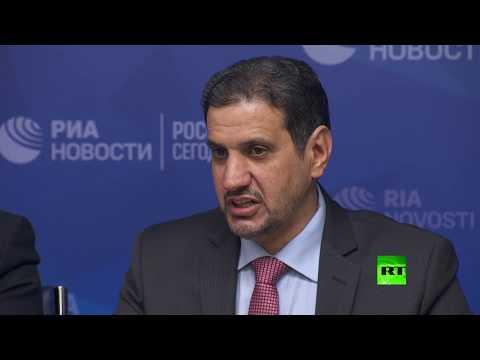 مصر اليوم - شاهد توقعات بنقلة نوعية في العلاقات الاقتصادية بين روسيا والسعودية