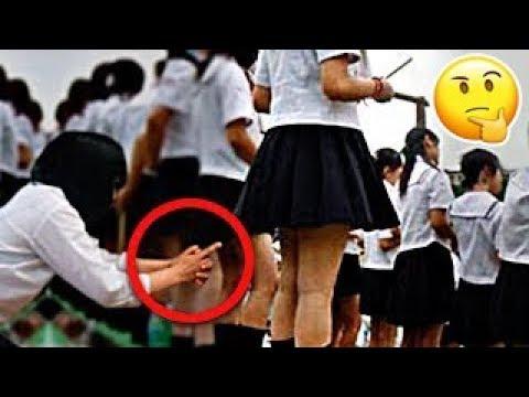 مصر اليوم - بالفيديو أغرب 10 قوانين في المدارس اليابانية