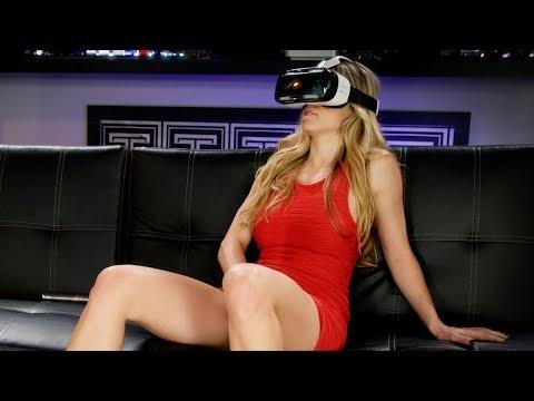 مصر اليوم - شاهد 10 استخدامات غريبة لتكنولوجيا الواقع الافتراضي