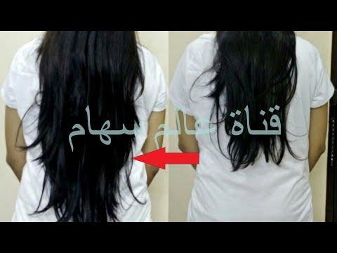 مصر اليوم - شاهد أقوى خلطة لتطويل الشعر وتكثيف الشعر بسرعة