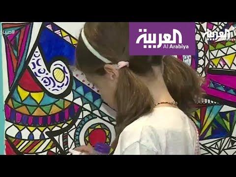 مصر اليوم - أسبوع التصميم السعودي يحتضن ابداعات الشباب