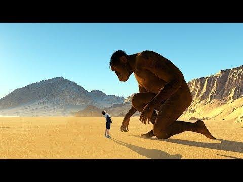 مصر اليوم - شاهد كائنات عاشت على كوكب الأرض منذ 100 ألف عام