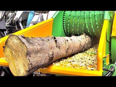 مصر اليوم - شاهد آلات تقطيع الخشب مثيرة للإعجاب من الطراز العالمي