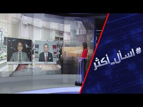 مصر اليوم - شاهد مصر تعود بقوة إلى الساحة في المنطقة العربية
