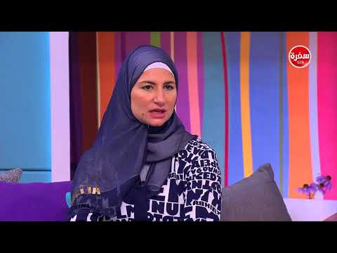 مصر اليوم - شاهد نصائح فدوى مواهب لارتداء العبايات في الجامعة