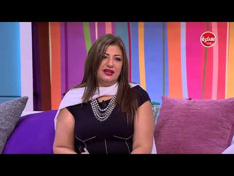 مصر اليوم - بالفيديو  توقعات عبير فؤاد لبرج السرطان