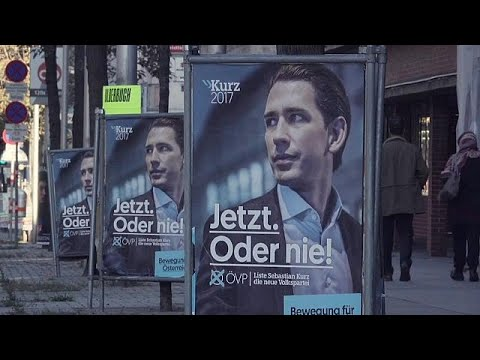 مصر اليوم - النمسا تختتم الحملة الانتخابية الأسوأ في تاريخها