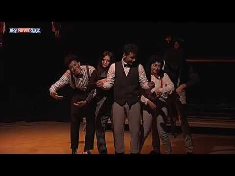 مصر اليوم - شاهد العروض المسرحية الصامتة تعود إلى القاهرة