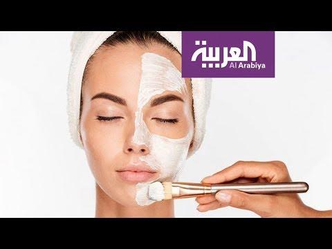 مصر اليوم - شاهد خلطات التبييض تعطي مفعولا عكسيا