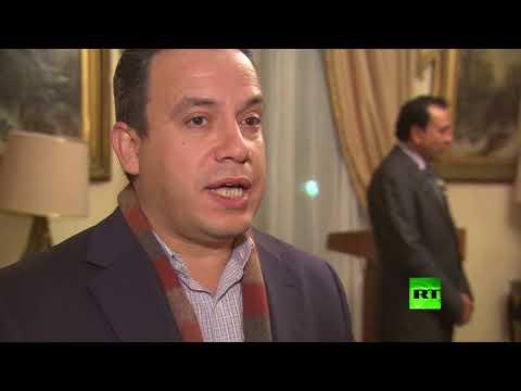 مصر اليوم - شاهد لقاء خاص مع معاون وزير الشباب والرياضة محمد محمد الشاذلي
