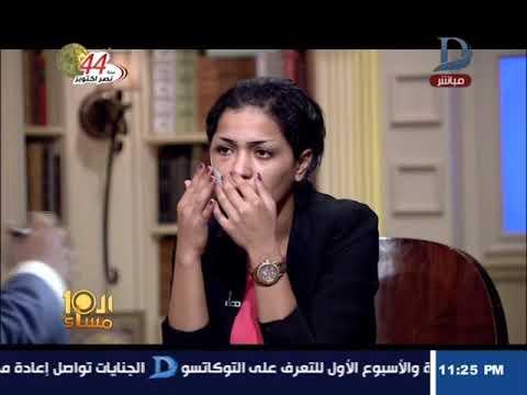 مصر اليوم - شاهد فتاة المول تكشف تفاصيل الاعتداء عليها ومحاولة ذبحها بالشارع