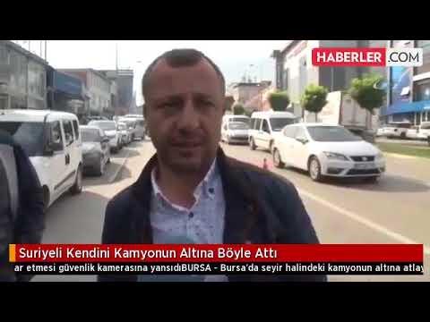 مصر اليوم - لحظة انتحار سوري بطريقة مروعة في تركيا