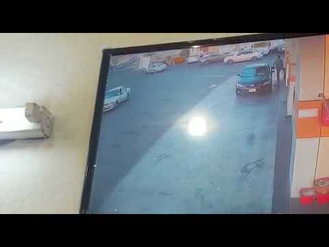 مصر اليوم - امرأة تتسبب في حادث سير في السعودية