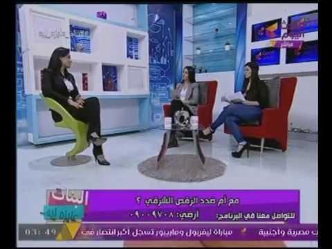 مصر اليوم - شاهد راقصة تشيد بأداء الأجنبيات وتؤكد افتقادهم للأحساس