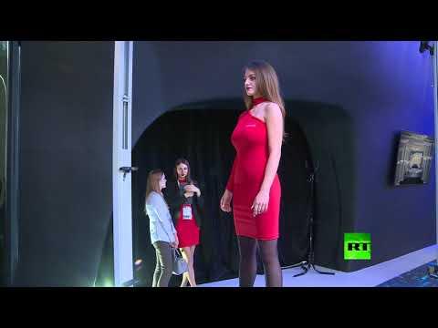 مصر اليوم - شاهد تقنية روسية جديدة لإنتاج نسخ رقمية في 90 ثانية