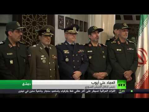 مصر اليوم - شاهد دمشق تؤكّد أنّ واشنطن تعيق عمليات الجيش السوري