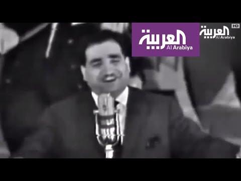 مصر اليوم - ناظم الغزالي مات عام 1963 وما زال يغني