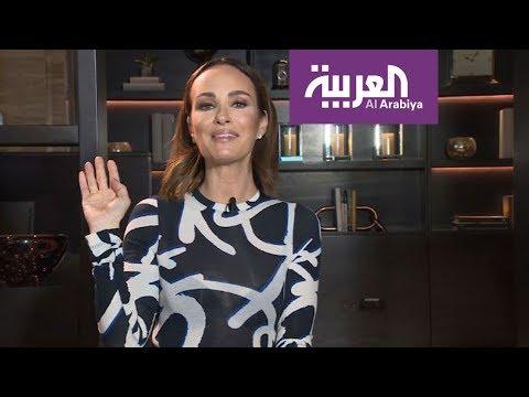 مصر اليوم - بالفيديو نجمة برنامج e كات سادلر تؤكد أن ترمب يحتاج بدلة جديدة