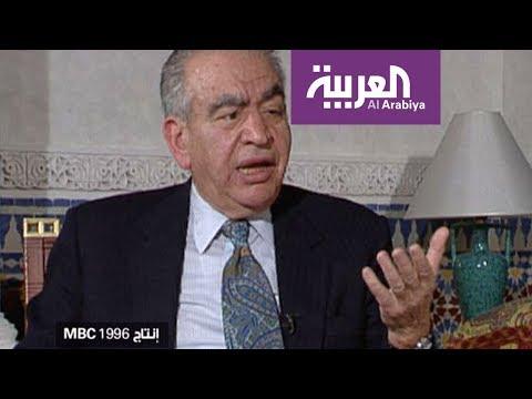 مصر اليوم - بالفيديو تعرفي على الكاتب والسياسي السوري عبد السلام العجيلي
