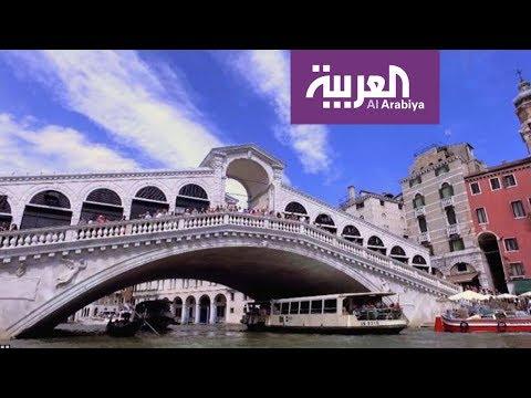 مصر اليوم - شاهد جولة في مدينة البندقية الإيطالية