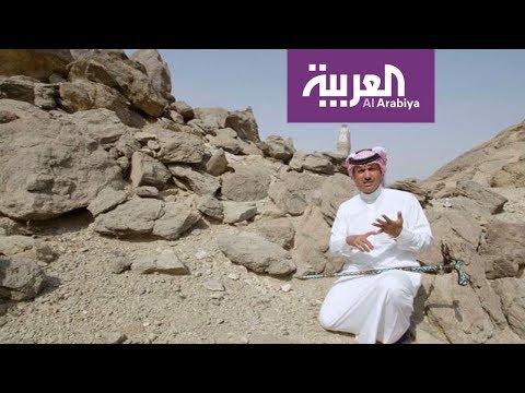 مصر اليوم - شاهد عيد اليحيى يروي لماذا اختار نبي الله إبراهيم مكة