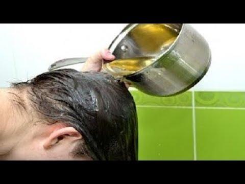 مصر اليوم - شاهد اجعلي شعرك ينمو بسرعة البرق