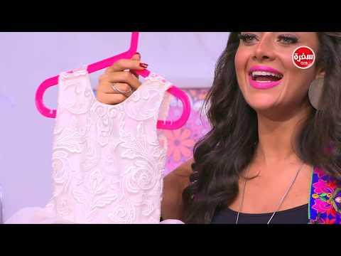 مصر اليوم - شاهد أحدث تصميمات أزياء الأطفال من نرمين سليمان
