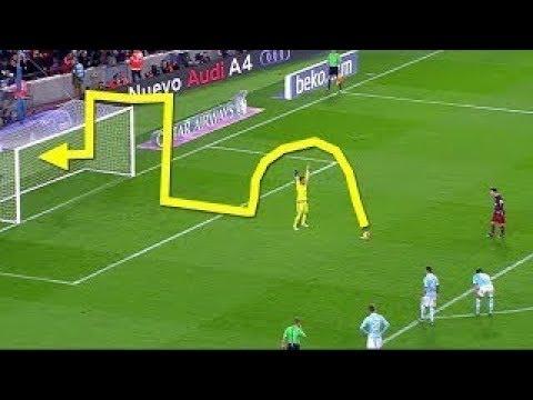 مصر اليوم - شاهد أكثر 10 ضربات جزاء  إذلالاً لحراس المرمى  في تاريخ كرة القدم
