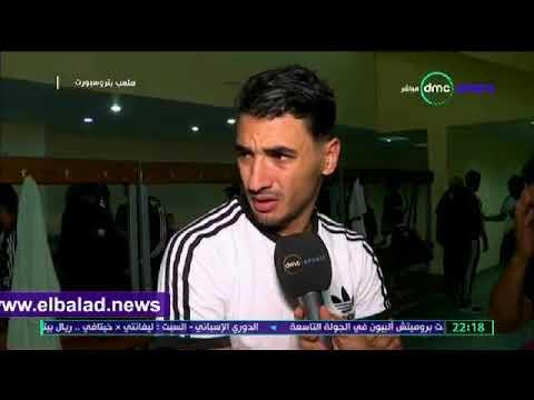 مصر اليوم - شاهد  حمدي زكي يكشف عن المشاجرة مع جنش