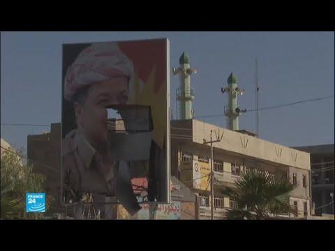 مصر اليوم - شاهد السيستاني يحث بغداد على حماية السكان الأكراد