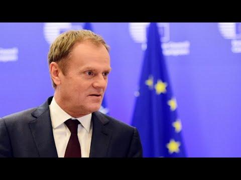 مصر اليوم - شاهد الاتحاد الأوروبي يؤكد دعمه الكامل لمدريد