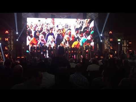 شاهد محمود الخطيب يؤكد للجمعية العمومية للنادي أن الأهلي أمانة